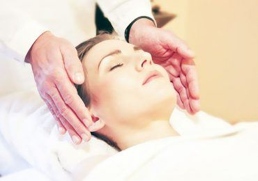 Dr. Oz – Reiki as His Number One Doctor's Order