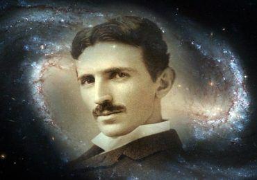 Space is filled with energy – Nikola Tesla