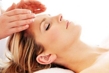 REIKI – Stress Reduction and prevention Technique