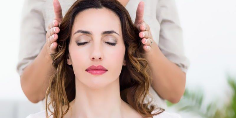 Reiki for Individuals