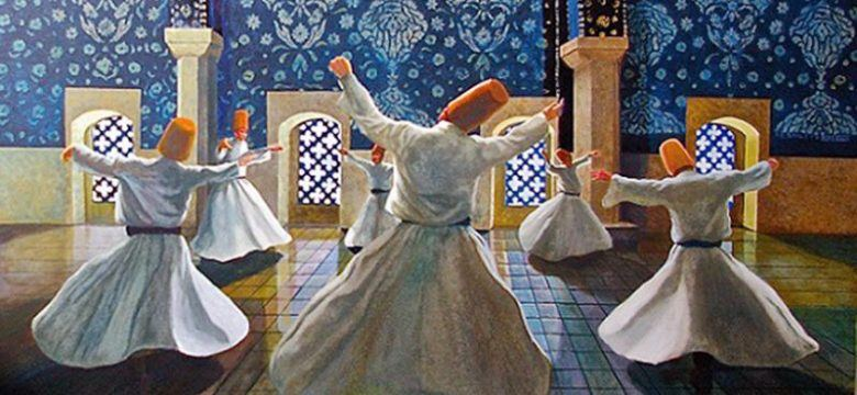 Sufi Path of the Heart