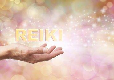 Second Degree DivineYu Usui Reiki