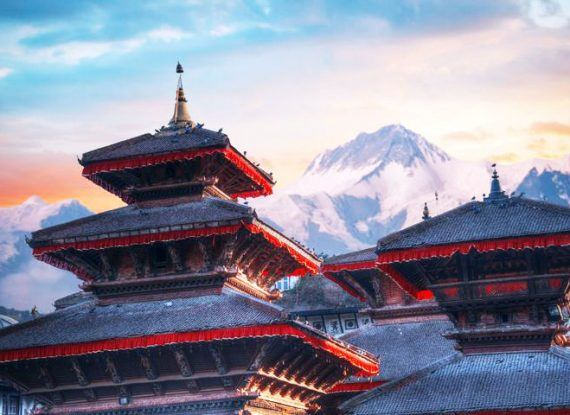 Ancient Himalayan Master Practices