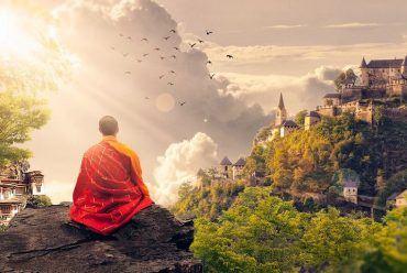 DivineYu Meditation