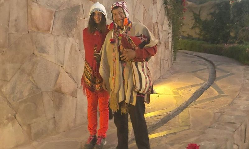 Ancient Andean Master Shamanic Practices