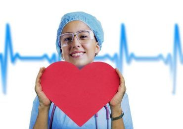 Free On-line Reiki Class for Healthcare Workers