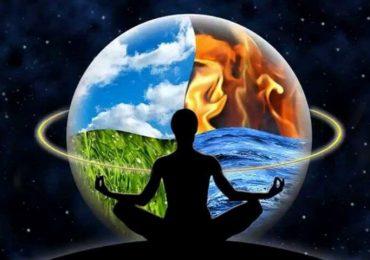 Online Meditation- Ether Element