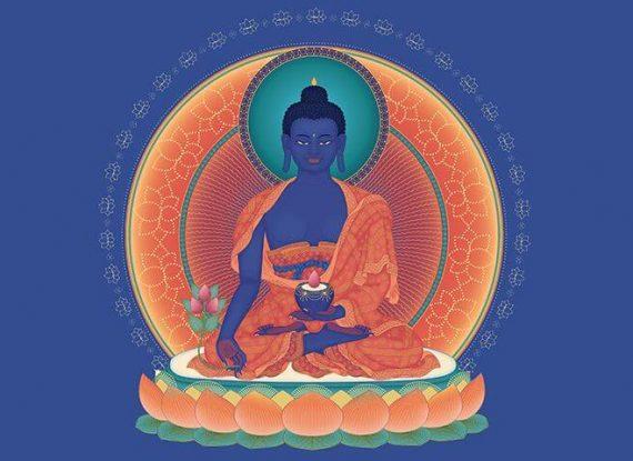 Medicine Buddha Meditations