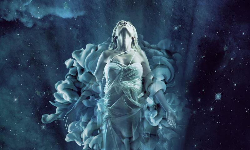 Empowered Divine Feminine Online Meditation
