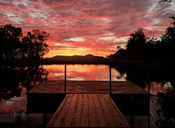 Wellness Holy Days in Eastern Townships in July – Sold Out